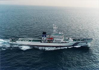 巡視船 | 船舶 | 川崎重工業株式...