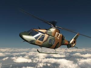 新多用途ヘリコプター(UH-X)...