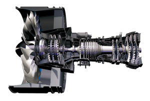 プラット・アンド・ホイットニー社の次期リージョナルジェット機用エンジン「PW1500G」および「PW1900G」の開発・生産に参画