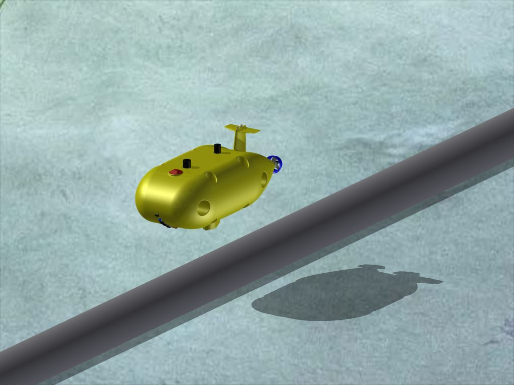 英国ヘリオット・ワット大学と自律型無人潜水機用制御システムの共同開発に着手