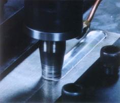 Friction Stir Welding >> アルミ合金厚板の摩擦攪拌接合(FSW)技術を日本で初めて確立 | プレスリリース | 川崎重工業株式会社
